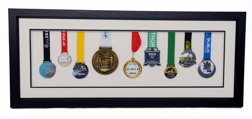 Anne Marie Roache Medals