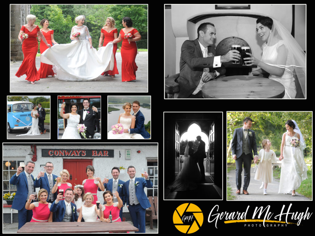 Home gerard mchugh photography we are based in ballybofey where our photography studio and picture framing centre has been providing a professional wedding photography service jeuxipadfo Image collections