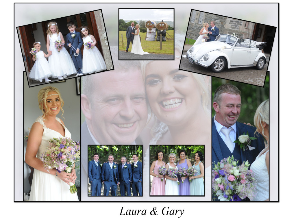 Laura & Gary Montage