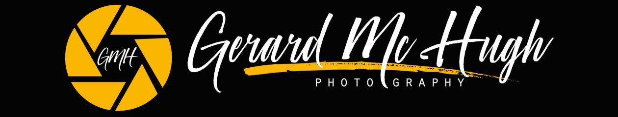 Gerard McHugh Photography