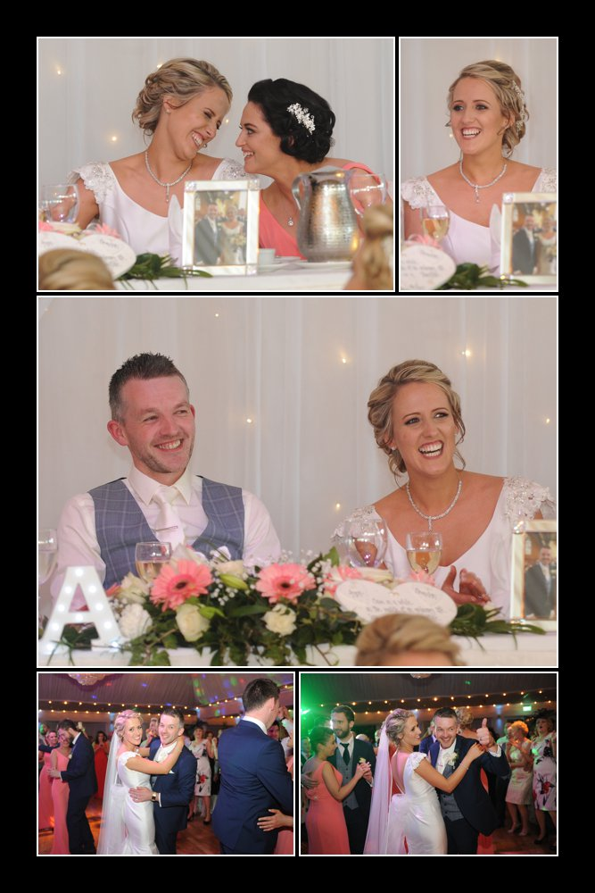 Photos from Harveys Point Wedding Photography and dancing in the ballroom .Please get in touch to check availability .